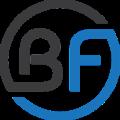 Bodo Felusch - Icon Logo - grey-blue