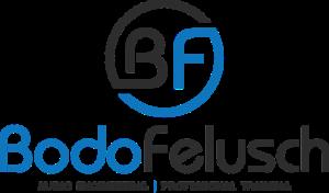 Bodo Felusch - Logo bk
